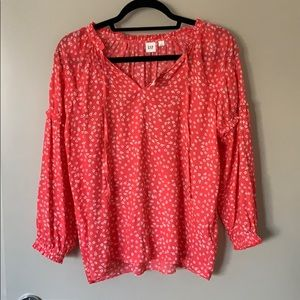 GAP women's blouse
